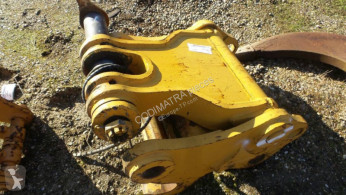 Liebherr R964 used hitch and couplers