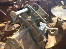 Liebherr R317 used hitch and couplers