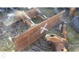 Equipamientos maquinaria OP Terex HML23 Cuchilla / hoja Cuchilla / hoja de excavadora usado