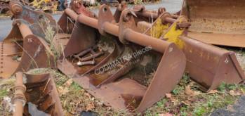 Equipamientos maquinaria OP Poclain 81CK Pala/cuchara pala para movimiento de tierras usado