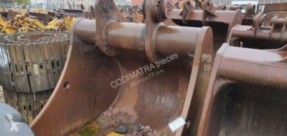 Caterpillar 365BII godet terrassement occasion