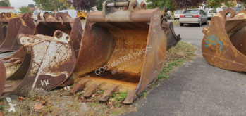 Liebherr R944 used earthmoving bucket