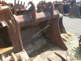 Poclain 220 used earthmoving bucket