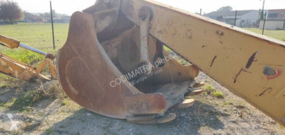 Caterpillar 350 used earthmoving bucket