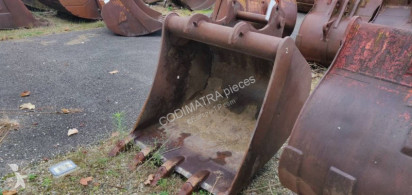 JCB earthmoving bucket