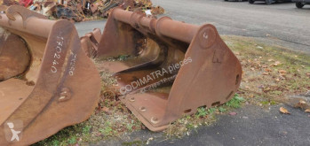 Case ditch cleaning bucket 1288