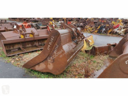 Hitachi ZX250LC used ditch cleaning bucket
