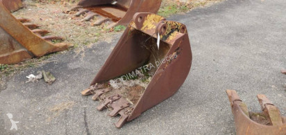 Caterpillar 428 used trencher bucket