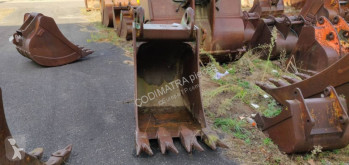 Vybavenie stavebného stroja lopata priekopová lopata Liebherr R932HDSL