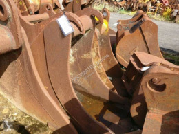JCB JS145 used trencher bucket