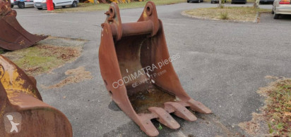 Liebherr R942HD used trencher bucket