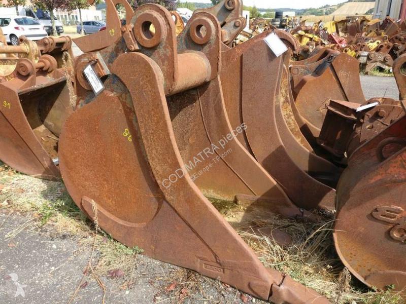 Bekijk foto's Aanbouwstukken voor bouwmachines Liebherr R942HD