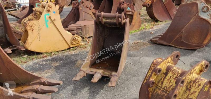 Vedeţi fotografiile Echipamente pentru construcţii Case 688B