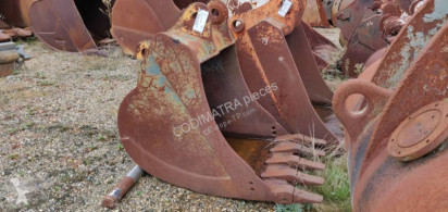 Samsung SE200 used trencher bucket