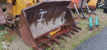 Equipamientos maquinaria OP Liebherr LR621B Pala/cuchara Cuchara de pala cargadora usado