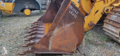 Liebherr LR632 used loader bucket