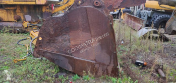 Liebherr L564 used loader bucket