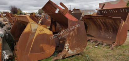Caterpillar loader bucket 980G