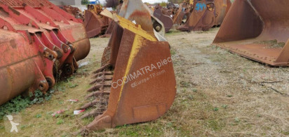 Caterpillar 963B used loader bucket