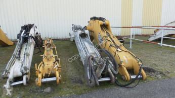 Equipamientos maquinaria OP Liebherr R934C Pluma / Balancín usado