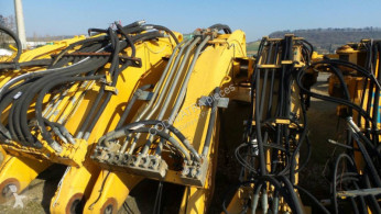 Equipamientos maquinaria OP Pluma / Balancín Liebherr R954B