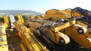 Equipamientos maquinaria OP Liebherr R954B Pluma / Balancín usado