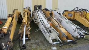 Equipamientos maquinaria OP Volvo EC210B Pluma / Balancín usado