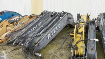Equipamentos de obras Volvo EC210B lança / pêndulo usado