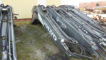 Volvo EC160B used boom / jib