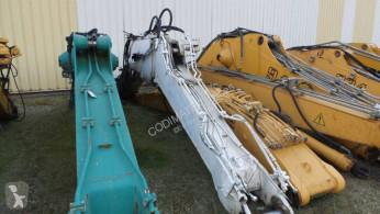 Equipamientos maquinaria OP Liebherr R914 Pluma / Balancín usado