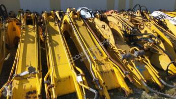 Equipamientos maquinaria OP JCB JS200LC Pluma / Balancín usado