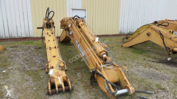 Case CX225 used boom / jib