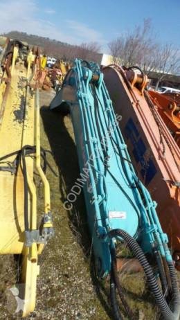 Equipamientos maquinaria OP Kobelco SK210LC Pluma / Balancín usado