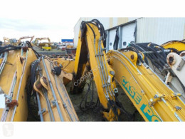 Mecalac 11CX tweedehands giek/arm