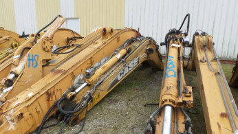 Case WX150 used boom / jib