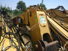 Caterpillar TH330B arm / pumpestang brugt