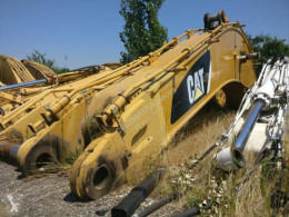 Caterpillar 345C used boom / jib