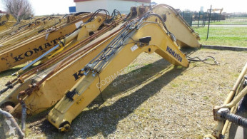 Komatsu PC88MR-6 tweedehands giek/arm