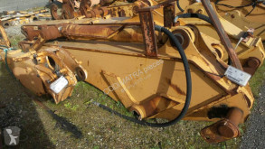 Case 1088 used boom / jib