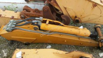 Equipamientos maquinaria OP Pluma / Balancín Case 788P