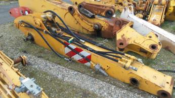 Equipamientos maquinaria OP Liebherr A316LI Pluma / Balancín usado