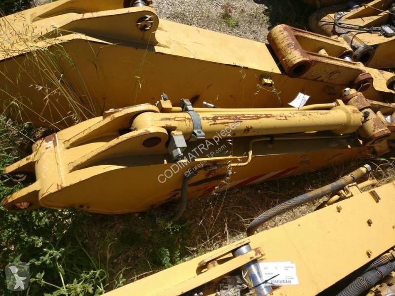 Voir les photos Équipements TP Caterpillar 315B