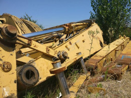 Caterpillar boom / jib 318B