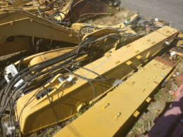 Caterpillar 323D tweedehands giek/arm