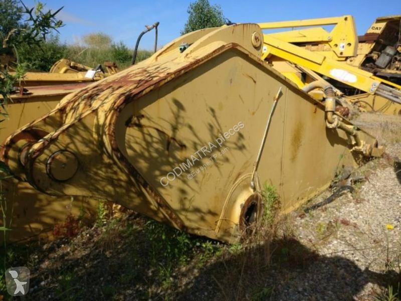 Vedeţi fotografiile Echipamente pentru construcţii Caterpillar 330C