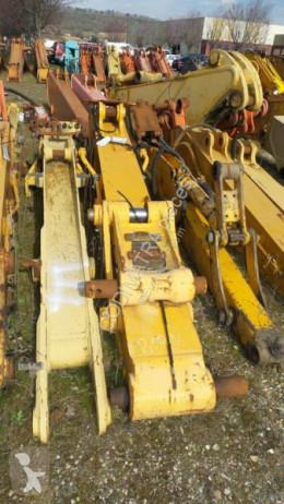 Equipamientos maquinaria OP Pluma / Balancín Hyundai R210LC-7