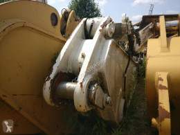 Caterpillar M316D used boom / jib