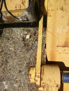 equipamientos maquinaria OP Caterpillar 320B