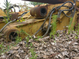 Caterpillar 317B used rod