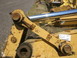 Caterpillar rod 318B